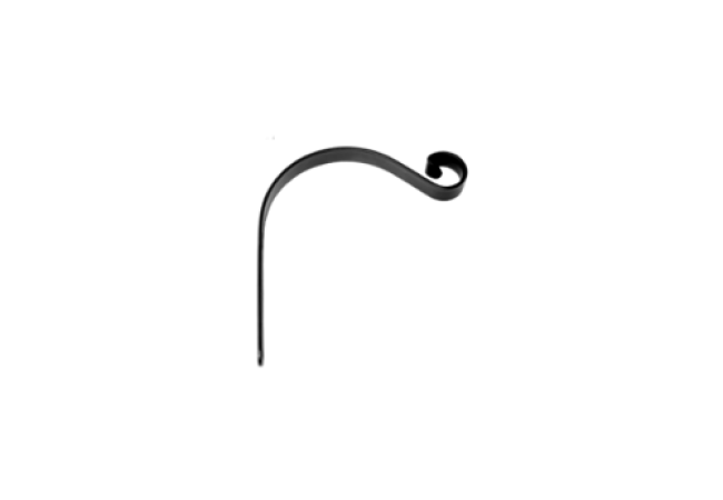 Кронштейн для кашпо мод.2 17 см