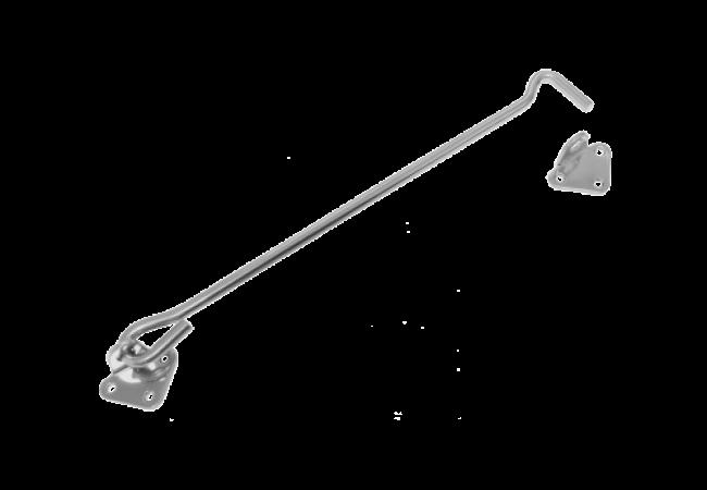 Крючок прутковый 300 мм