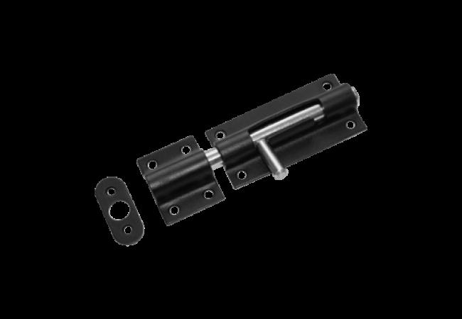 Засов дверной ЗД-170