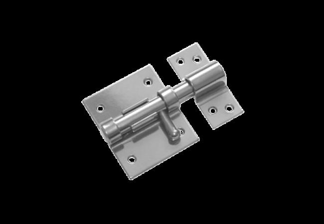 Засов дверной ЗД-60
