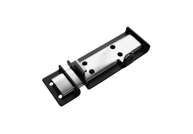Засов накладной ЗН-175